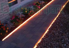 Садовый светящийся бордюр «Кантри Лайт»