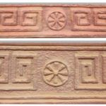 t016 150x150 Декоры Коллекция Antic