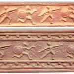 t018 150x150 Декоры Коллекция Antic